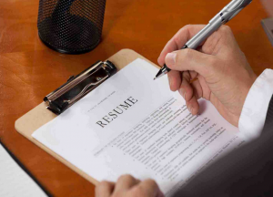 resume writers in mumbai