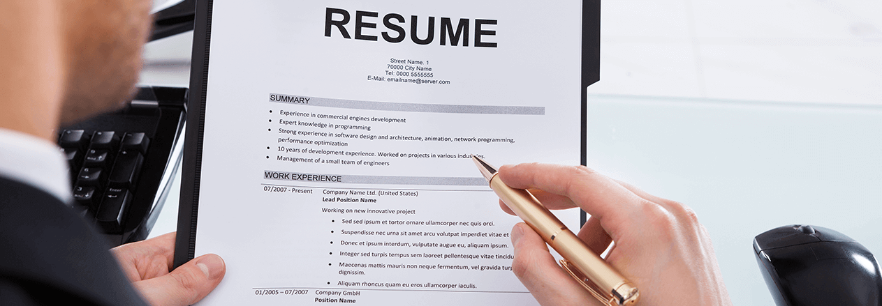 Resume Writing Services In Delhi Cv Writing