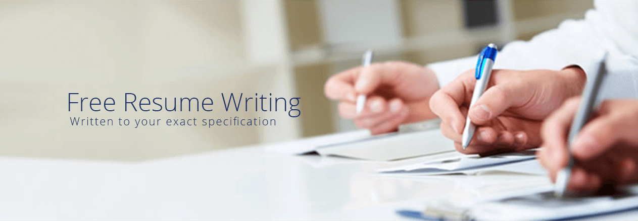 Resume Writing Company India